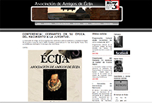Web Amigos de Ecija